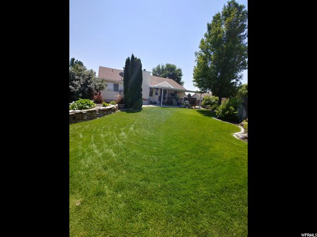 3924 W SUGAR BEET DR West Valley City, UT 84120 - MLS #: 1546440