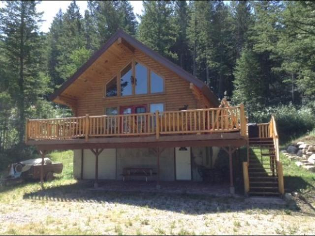 Lava Hot Springs, ID 83246 - MLS #: 1546445