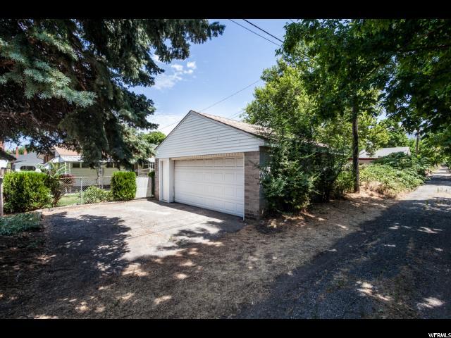 1024 E BLAINE Salt Lake City, UT 84105 - MLS #: 1546449
