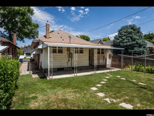 1024 E BLAINE Salt Lake City, UT 84105 - MLS #: 1546449