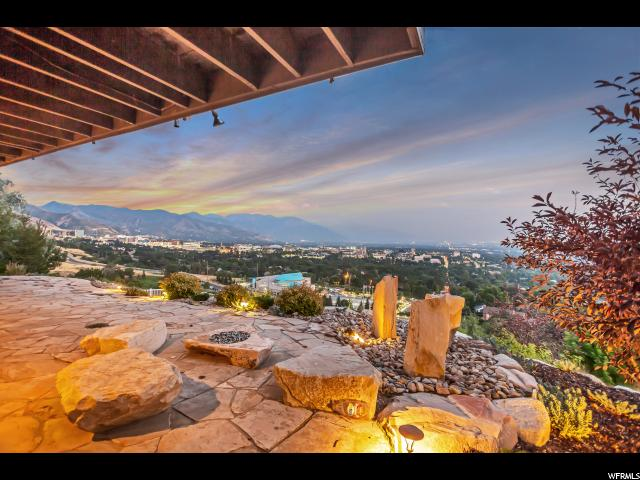 1256 E CHANDLER CIR Salt Lake City, UT 84103 - MLS #: 1546452