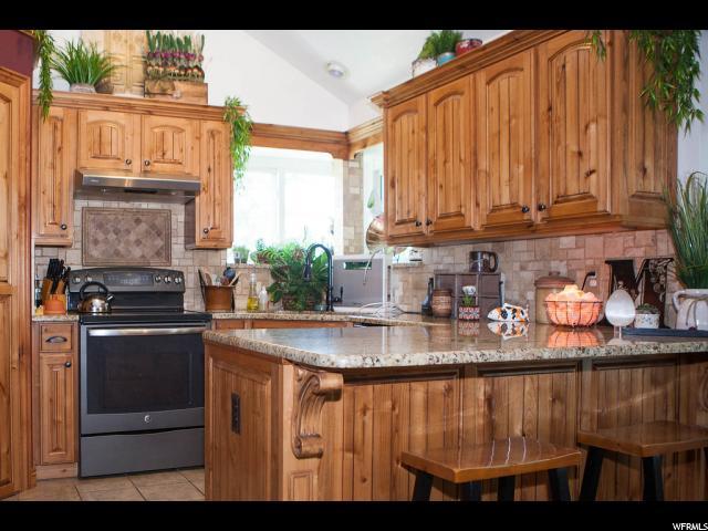 825 N 250 American Fork, UT 84003 - MLS #: 1546456