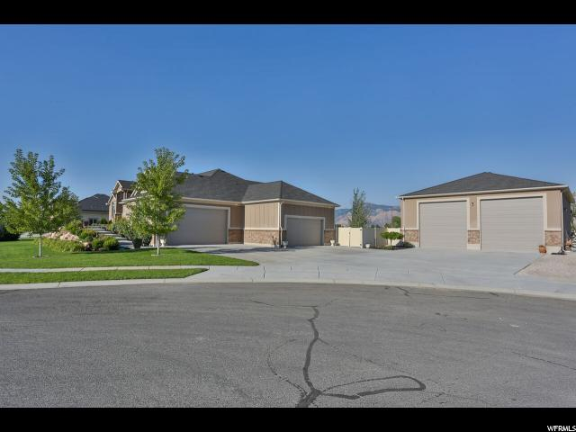 2362 S CAMERON DR West Haven, UT 84401 - MLS #: 1546460