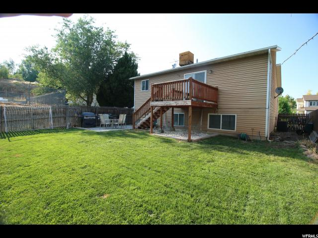 3075 W SUSSEX PL West Valley City, UT 84119 - MLS #: 1546463