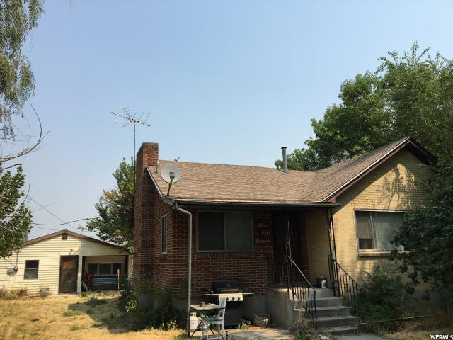 9710 N HWY. 38 Deweyville, UT 84309 - MLS #: 1546584