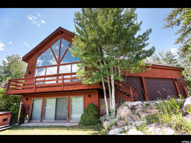 7381 BUCKBOARD DR Unit 208, Park City UT 84098