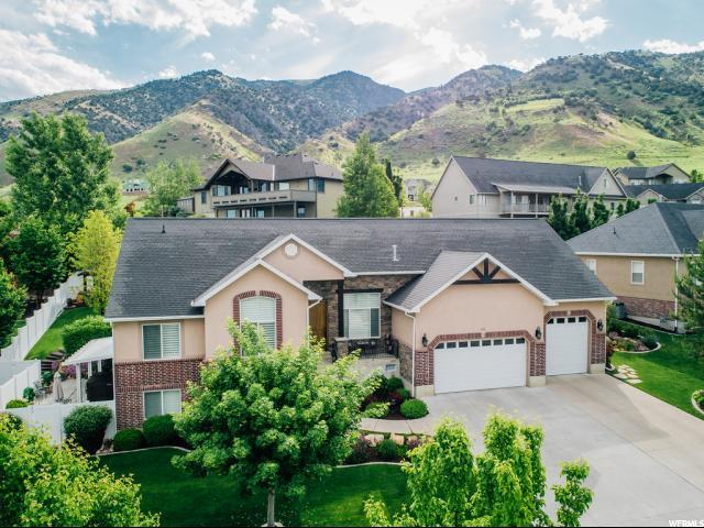 676 EAGLE VIEW DR, Providence UT 84332