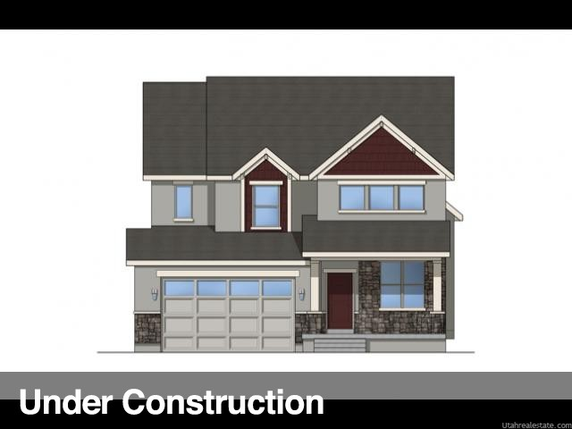 2216 W SILVER LEAF SILVER LEAF Unit 35 Mapleton, UT 84664 - MLS #: 1546776