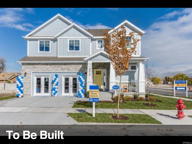 Home for sale at 917 E Queensmill Ln #203, Millcreek, UT  84106. Listed at 541803 with 3 bedrooms, 4 bathrooms and 3,294 total square feet