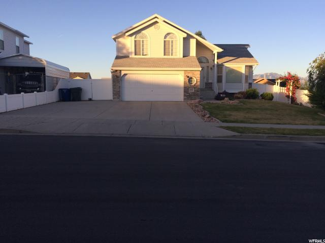 6547 S HIGH BLUFF DR, West Valley City UT 84118