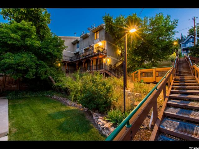 470 WOODSIDE AVE Unit 1, Park City UT 84060