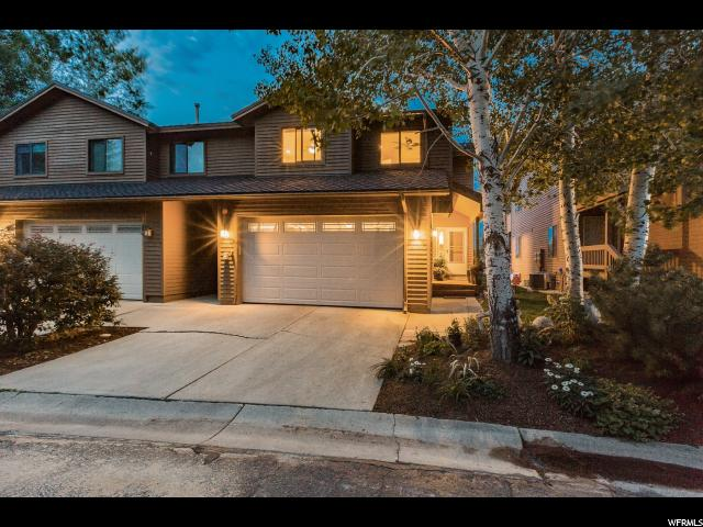 4640 PTARMIGAN LOOP, Park City UT 84098