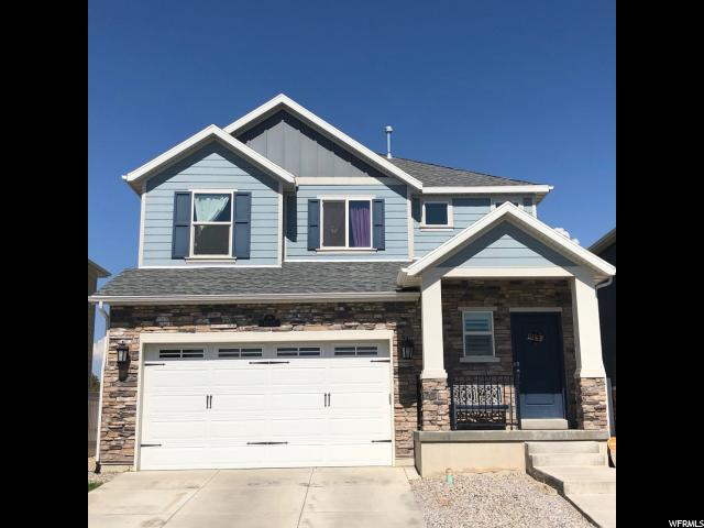 1235 E NABELLA NABELLA Fruit Heights, UT 84037 - MLS #: 1547165