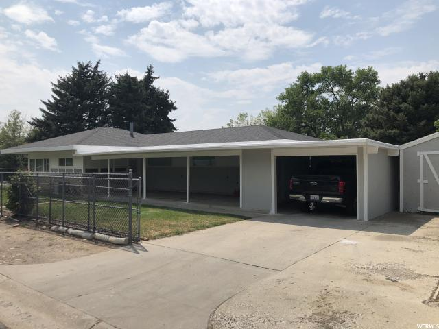 Home for sale at 2591 E Gregson Ave, Salt Lake City, UT 84109. Listed at 425000 with 5 bedrooms, 2 bathrooms and 2,408 total square feet