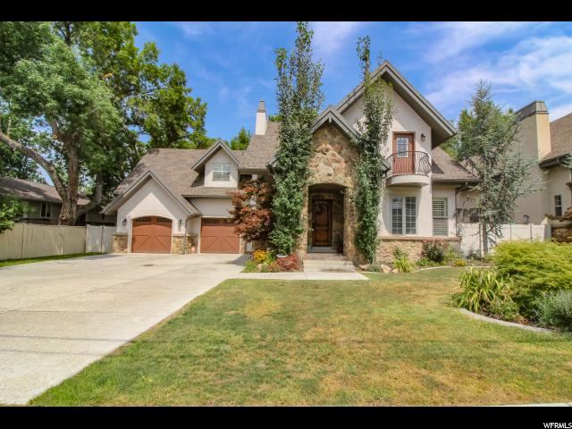 1957 E EVERGREEN AVE Millcreek, UT 84106 - MLS #: 1547440