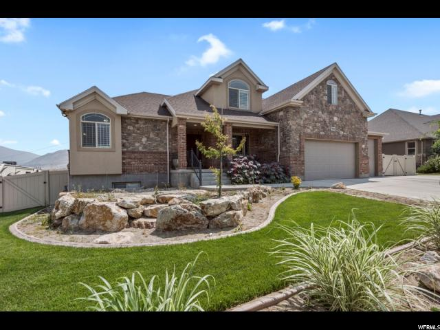 15651 S PACKSADDLE DR, Bluffdale UT 84065