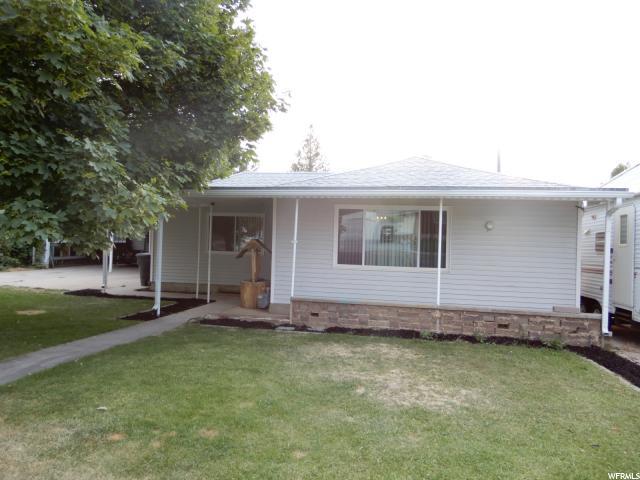 729 N 600 Spanish Fork, UT 84660 - MLS #: 1547456