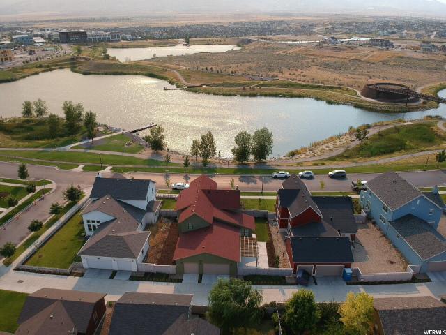 11087 S OQUIRRH LAKE RD, South Jordan UT 84009