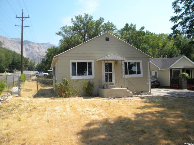 202 S JEFFERSON AVE Ogden, UT 84404 - MLS #: 1547666
