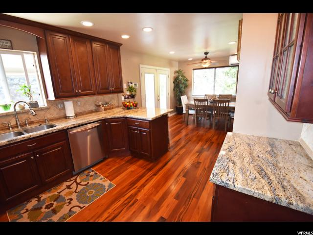 Home for sale at 3846 S 2035 East, Salt Lake City, UT 84109. Listed at 599000 with 3 bedrooms, 4 bathrooms and 2,848 total square feet