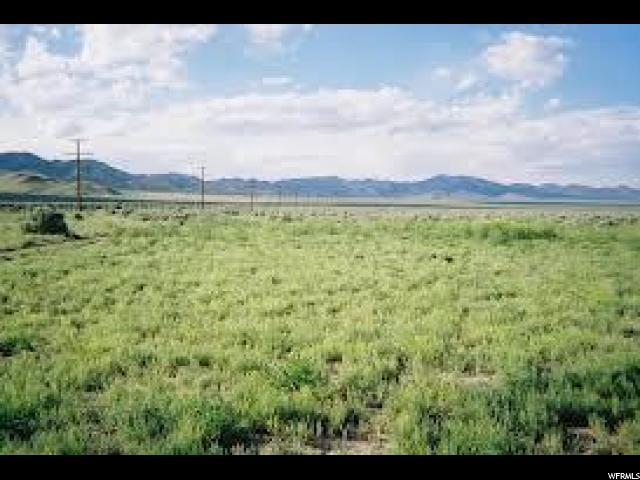 Beryl Junction, UT 84714 - MLS #: 1547834