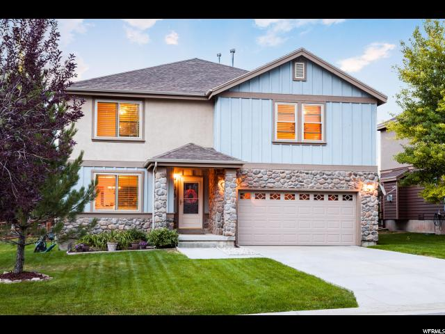 1213 FOXCREST DR, Park City UT 84098