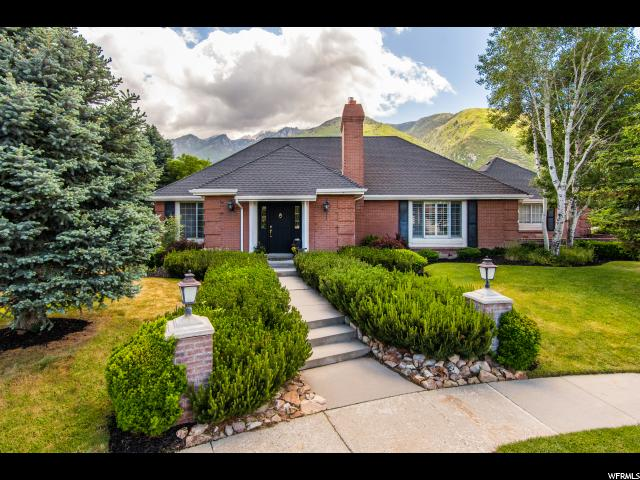 12165 S FAIRWAY CIR, Sandy UT 84092