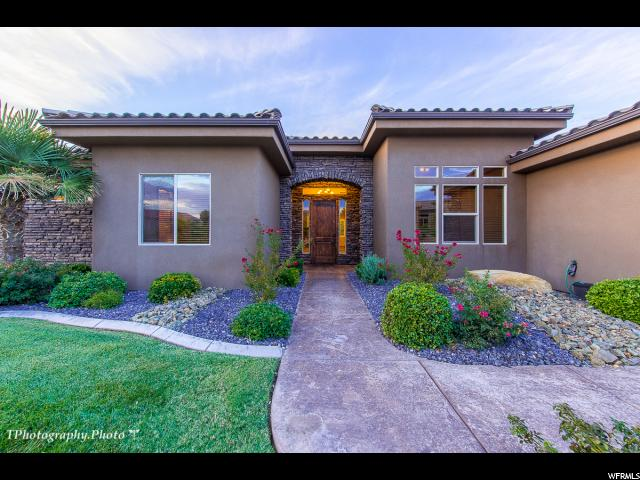 949 E DESERT SHRUB DR Washington, UT 84780 - MLS #: 1548315