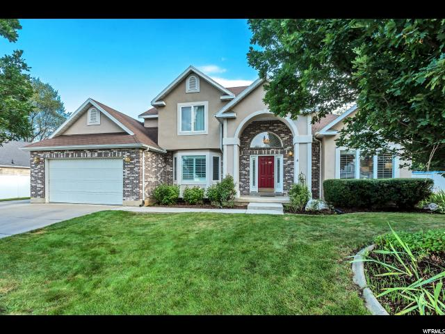 782 W DANDELION CIR, Farmington UT 84025