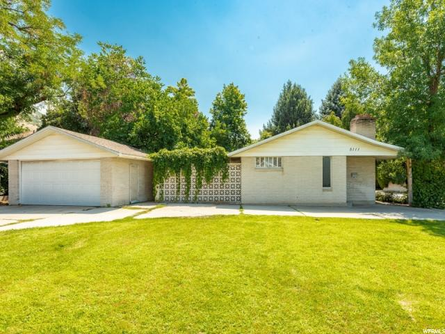 5111 S LOREDELL ST, Salt Lake City UT 84117