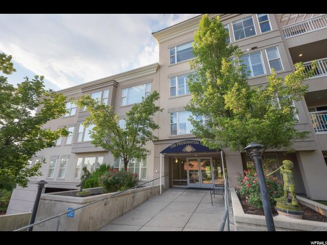 3075 E KENNEDY Unit 303, Salt Lake City UT 84108