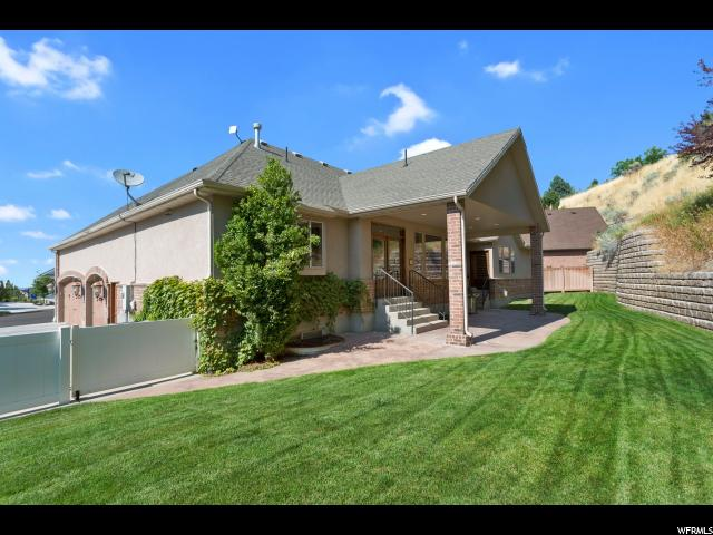 324 MAXINE CT Bountiful, UT 84010 - MLS #: 1548417