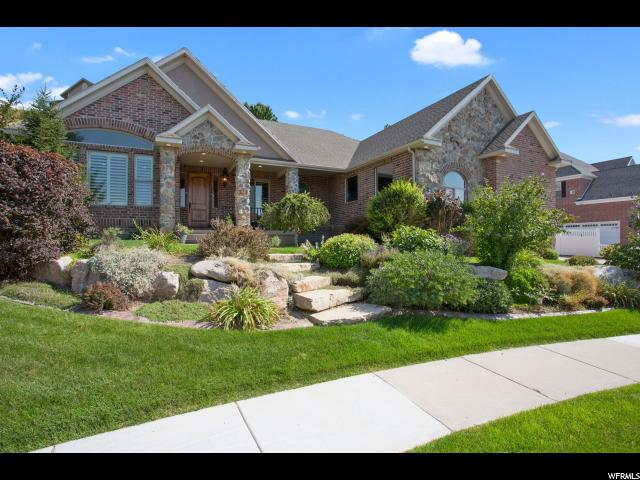 324 MAXINE CT, Bountiful UT 84010