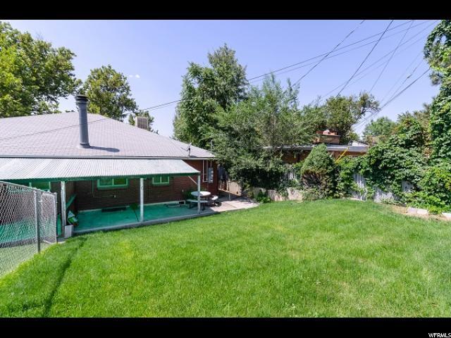 1791 S 1300 1300 Salt Lake City, UT 84105 - MLS #: 1548439