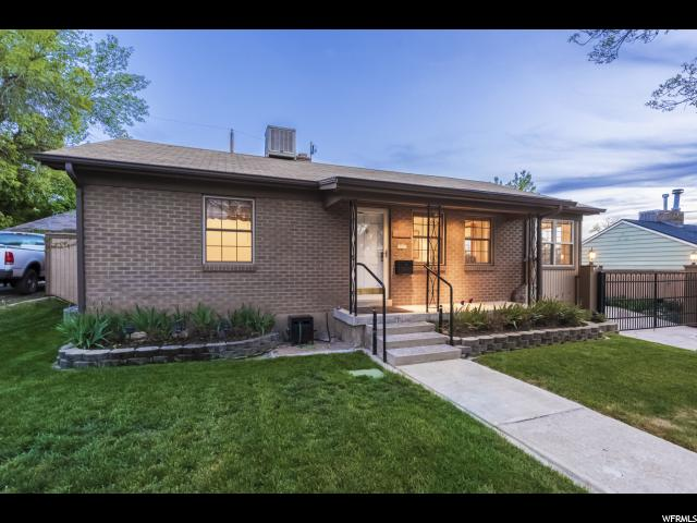 2532 E 2100 S, Salt Lake City UT 84109