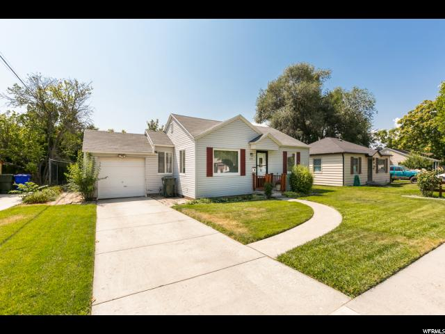 374 E LESLIE AVE, Salt Lake City UT 84115
