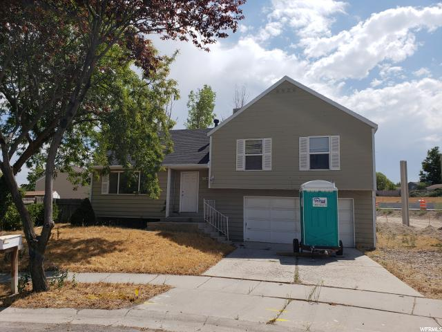 3671 W 5650 S, Salt Lake City UT 84129