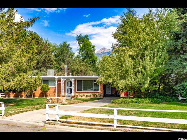 7651 S 2375 E, Cottonwood Heights UT 84121