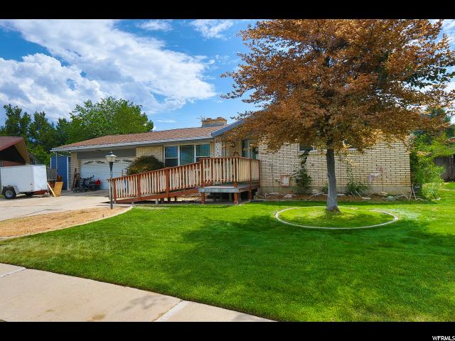 1788 E 7115 S, Cottonwood Heights UT 84121