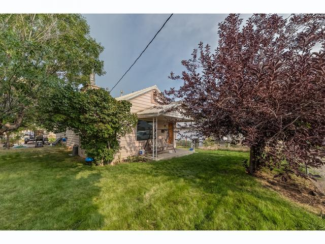 61 N 4TH Tooele, UT 84074 - MLS #: 1548633