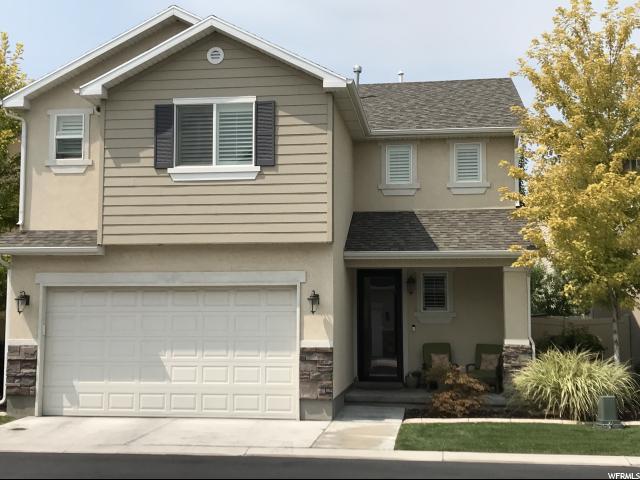 1056 W STONEHAVEN DR, North Salt Lake UT 84054