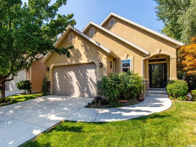 947 E MONTANA VISTA LN, Salt Lake City UT 84124