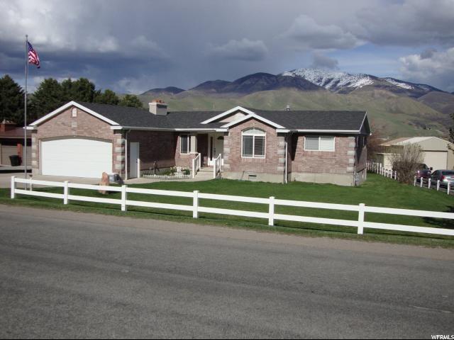 3510 N Morgan Valley W Dr