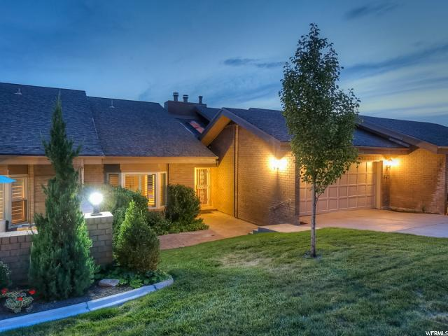 Home for sale at 847 N Juniperpoint Dr, Salt Lake City, UT  84103. Listed at 635000 with 4 bedrooms, 3 bathrooms and 4,188 total square feet