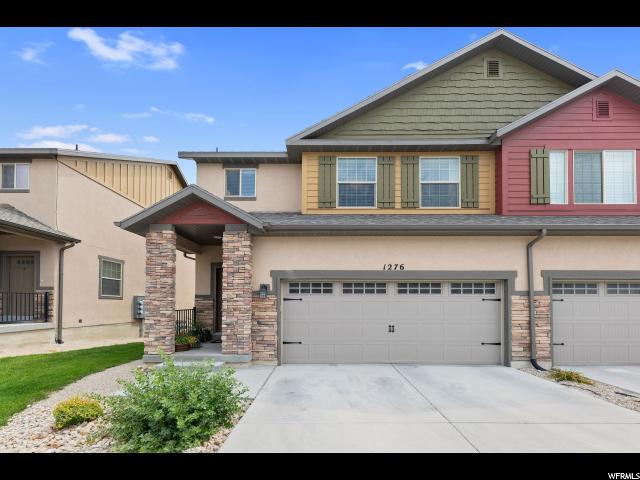 1276 N WILLOWBROOK Saratoga Springs, UT 84045 - MLS #: 1549118