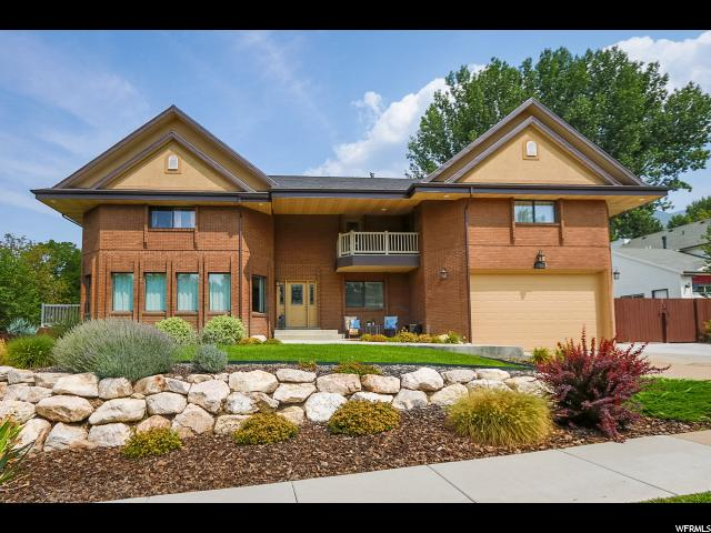 1768 E SHADOW VALLEY DR, Ogden UT 84403