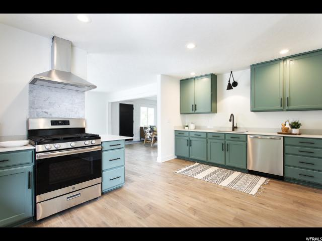356 E SHERMAN AVE Salt Lake City, UT 84115 - MLS #: 1549407