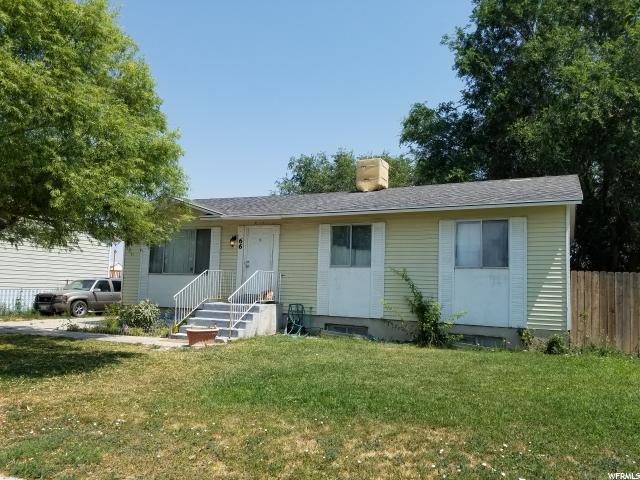 66 N 375 Grantsville, UT 84029 - MLS #: 1549478