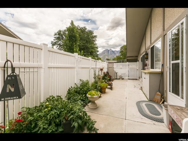5795 S WATERBURY WAY Murray, UT 84121 - MLS #: 1549505