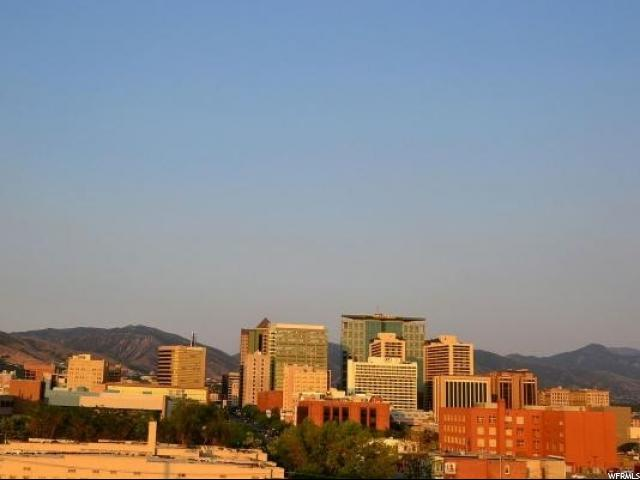 328 W 200 Unit 601 Salt Lake City, UT 84101 - MLS #: 1549614